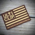 UltiClip-Moral-Patch-Brn