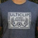 Vintage-Logo-TShirt-BlueDenim-Frnt