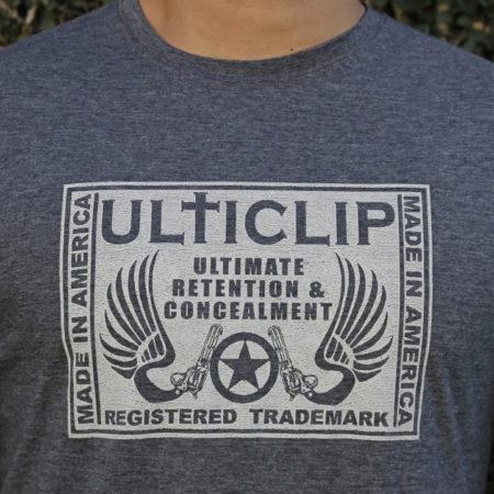 Vintage-Logo-TShirt-BlueDenim-Frntclose